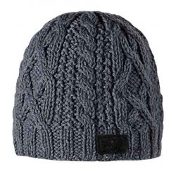 Barts Leo Beanie (dark heather)