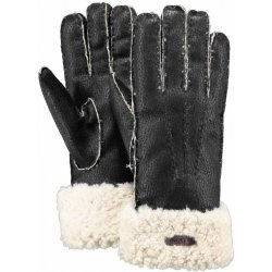 Barts Chakku Gloves women (black) rozmiar S/M