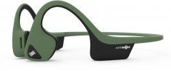 AfterShokz Trekz Air Forest Green + GRATIS