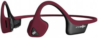 AfterShokz Trekz Air Canyon Red + GRATIS