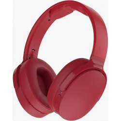Skullcandy Hesh 3 Wireless Red + GRATIS