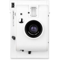 Lomography Lomo'Instant White Edition