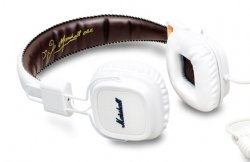 Marshall Major White + gratis