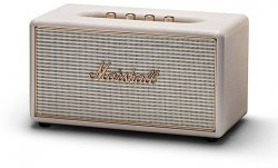 Marshall Stanmore Multi-room Cream + GRATIS