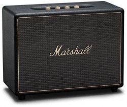 Marshall Woburn Multi-room Black + gratis